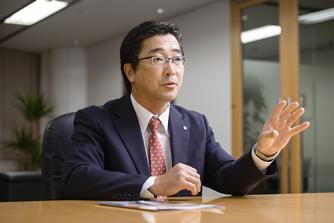須田憲和 パワフルジャパン