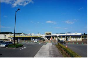 十和田道の駅 パワフルジャパン 須田憲和
