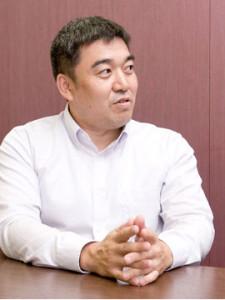 奥村雄介(興亜商事株式会社代表取締役)