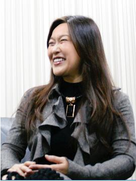 エメラルド女性経営者倶楽部 福森鈴子