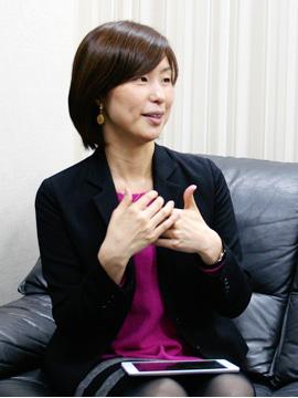 ノーベル・代表 高亜希 大阪の病児保育 NPO法人