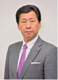 藤岡俊雄氏