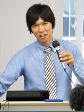 鈴木大徳 CFOコンサルティング・グループ