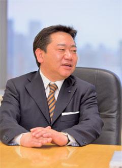 一般社団法人夕張再生の会 代表 上田博和氏