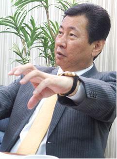 藤岡俊雄 CFS代表 在り方大学