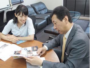 川口加奈×藤岡俊雄 対談 在り方大学