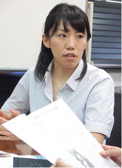 川口加奈 ホームドア 在り方大学