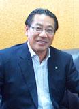橘俊夫東邦レオ株式会社代表取締役社長・一般財団法人レオ財団理事長