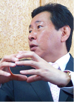 藤岡俊雄経営実践研究会理事長