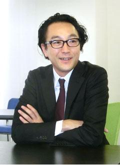 黒川芳秋 株式会社Kurokawa 在り方大学