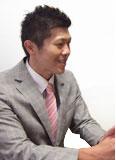 アップライジング 斎藤幸一