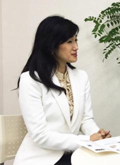 大葉ナナコ氏 一般財団法人 ベビー&バースフレンドリー財団 代表理事 在り方大学