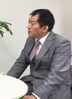 株式会社ACSコンサルティング 代表取締役会長 石神隆弘氏