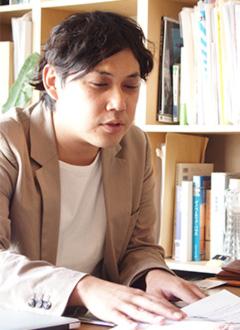西川亮 NPO法人Co.to.hana (コトハナ) 在り方大学
