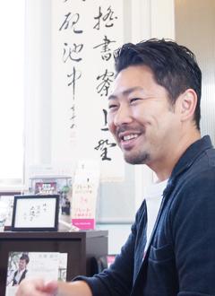 NPO法人アクセシブル・ラボ 株式会社オーリアル 大塚訓平氏 在り方大学