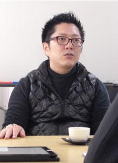 しゃらく 小倉 譲氏