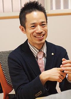 数学・能力開発塾「開華」村松大輔氏