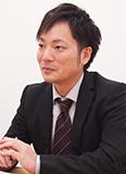 毛利隆宏氏