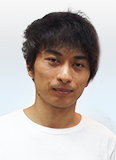 水井 裕氏