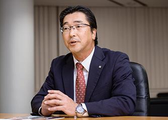 元気な日本をつくる会 パワフルジャパン須田憲和氏