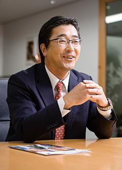 元気な日本をつくる会(パワフルジャパン) 須田憲和氏