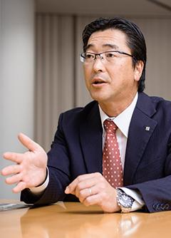 パワフルジャパン 須田憲和氏