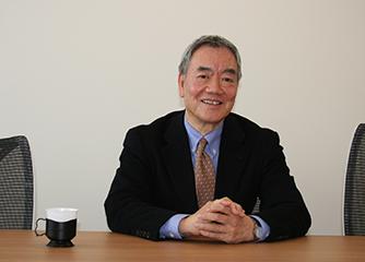 戸成 司朗氏 NPO法人 中部プロボノセンター 共同代表理事