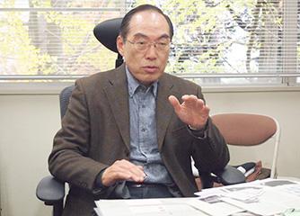 宇都宮大学 原田浩司氏